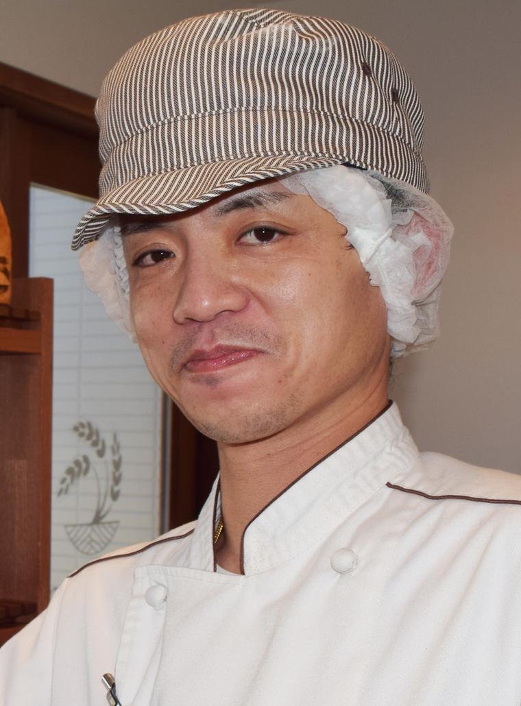加藤 隆明 氏