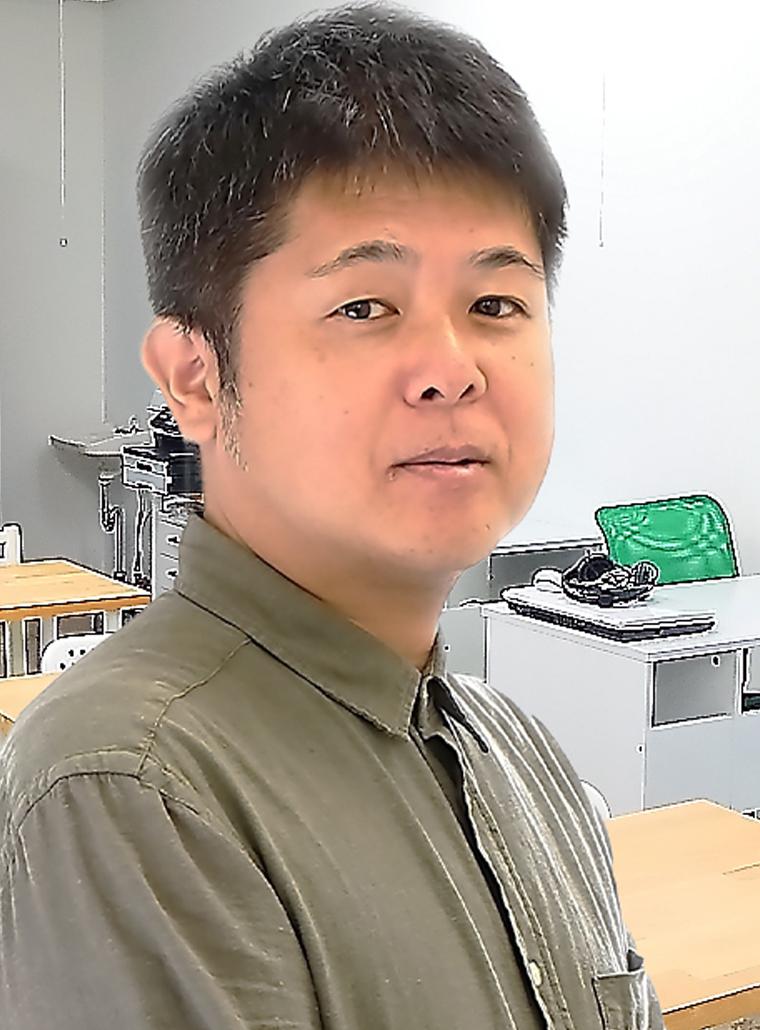 齋藤 武久 氏